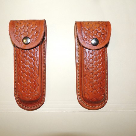 Knife holsters