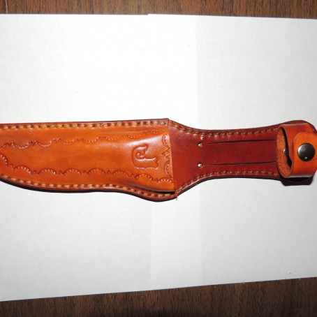 Joe's knife holster 001
