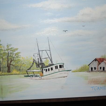 Shrimp boat 002